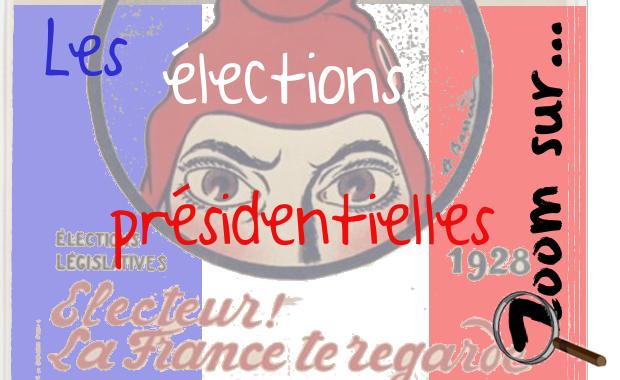 zoom sur les élections
