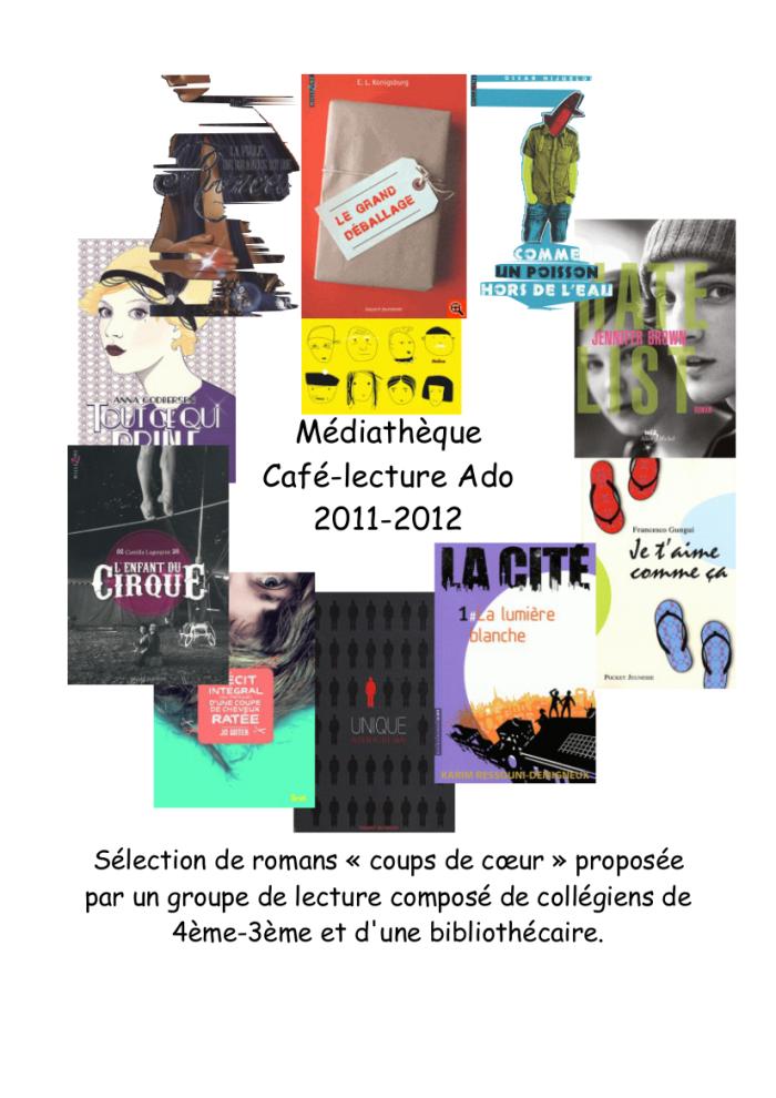 café lecture 2012 ado couverture.