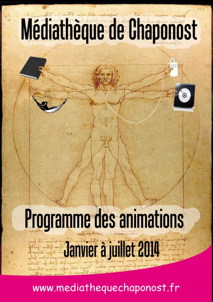 programme animation 2014 litle
