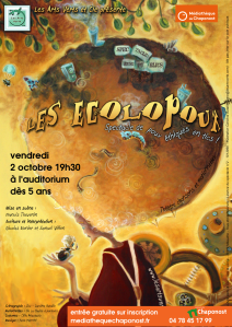 ecolopoux low